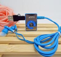 OPATU& MOQ:1PC Clip Sport MINI MP3 Music Payer/players  MP-452 PUATHHS UIATNS &&AKKK 666333AA
