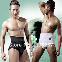 2014 New Asianbum Underpants Mens Body Slim Belly Cinche Men's Slimming Underwear Corset Briefs Burning Fat Man Slimming Shaper