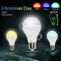 5PCS E14 4W 5w 6w 7w    PK  led cob lamp cron Bulb Light  Spot Light  220v- 240v  SMD 2835 Led Globe Bubble Ball Bulb