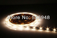 Led 12v 5050  smd soft light strip lights belt 30LEDS NON-waterproof SINGLE Color