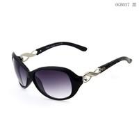 women brand designer sun glasses steampunk eye female goggle sunglasses geek ladies spring 2014 sunwear sun protection 037