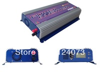 Free shipping,2000W Grid Tie Inverter,power inverter,solar inverter (SUN-2000G-LCD),MPPT Function,Wholesale with coupon