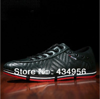2014  Italy new design shoes men 2013 with rubber outsole