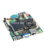 new 2013 nano itx motherboard with intel cpu 1037u onboard,intel celeron 1037u motherboard,dc 12v motherboard,nano mainboard