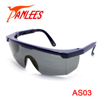 Panlees Fashionable Safety Glasses UV Protective Glasses Fashionable Safety Glasses