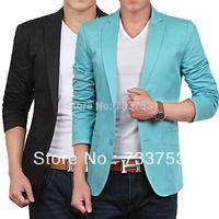 XXXL Mens Fashion Luxury Designers Brand Blazers Casual white and black Suit Jacket Korean Slim Thin Blaser Blazer Men Jacket