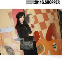Fation Lady Girl bags handbags women Skull Clutch Heads Envelope designer Handbag Single Shoulder Satchel