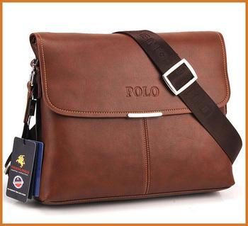 High Quality men messenger bag,fashion Composite leather male shoulder bag ,casual briefcase brand name bags/bag/