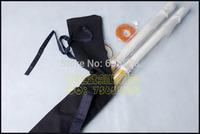 High Quality Navy Blue Kendo Iaido Aikido Shinai Bag Bokken Bag Martial Arts Uniform Sportswear Kimono Dobok Free Shipping