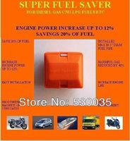 2pcs / Lot Fuel saver for Cars, trucks, minibuses, vehicle,  Fuel Saver Gas Savings Technology Line Magnetic Module Car Truck