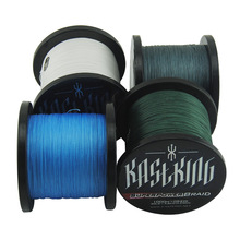 green fishing line promotion