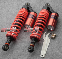 "320mm 12.5"" Air Shocks Absorber for Yamaha VMAX 600 SX VX600SXSB 700 SX VX700 SXSB Snowmobile, Motorcycle Accessory"