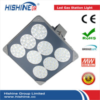 free shipping Led Gas Station Light 120W ,Gas station Explosion-Proof LED Lamp 3 years warranty