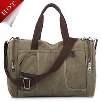 gym bag sports bags canvas duffle tote travel handbag High Quality New  Russian style men outdoor desigher leisure shoulder bag