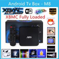 Original Vsmart V3 Android TV Box Bulid in 2.0MP Camera RK3066 dual core mini pc smart tv box with 1GB/8GB Wifi +Remote Control