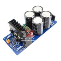 IRAUD350S top Class D amplifier finished board ultra-high-power digital amplifier board 700W IRS2092S