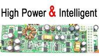 Free Shipping   Car PC DC Pico  ATX PSU Power 200W   Input 8V-30V mini ITX M2 ITPS function