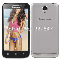 Lenovo S650 mini Vibe X S960 MTK6582 Quad Core 3G smart phone 4.7'' IPS 1GB/8GB Bluetooth GPS Android 4.2 Play Store Russian