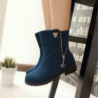 2014 Autumn new fashion Short Boots Martin boots  Cheap