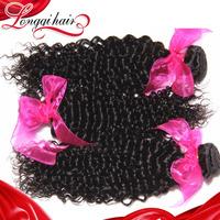 Grade 6A 4PCS Lot Malaysian Virgin Human Hair Weave Wholesale Price Malaysian Curly Hair Weft Malaysian Hair Extensions DHL Fast