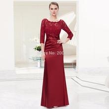 wholesale lace evening dress