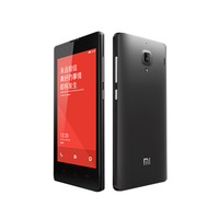 "Original Xiaomi Red Rice 1s WCDMA Quad Core MTK6589T Cell phones MIUI V5 Xiaomi Redmi 1S Hongmi 1S 4.7"" IPS 720P 8MP Smartphone"