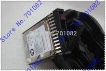 581286-B21 581311-001 600GB 6G SAS 10K rpm SFF (2.5-inch) Dual Port(China (Mainland))