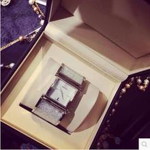 New Arrival Women Watches Luxury Ladies Dress Watch Women Fashion Rhinestone Wristwatches Female Gift Crystal Bracelet