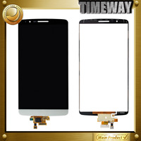 OEM G3 LCD Sreen replacement for LG G3 LCD display Touch Digitizer Assembly Verizon D850 D851 VS985 LS990 D855