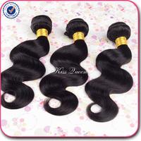 brazilian virgin hair body wave 3 pcs lot free shipping Best sell 6A grade brazilian body wave human hair cheap brazilian hair