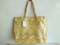 2015 Mng mango women's shoulder bag work bag gentlewomen elegant one shoulder handbag women bag snake bag