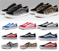 Old Skool Suede Canvas Sneakers for Men Unisex Shoes Fashion Canvas Shoes Women