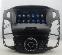 Android Car DVD GPS Navigation for Ford Focus 2012-2013 /C Max  2011-2013 with 3G/Wifi