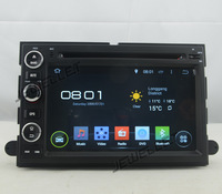 Android 4.4 Car DVD GPS Navigation for Ford Fusion,Edge,Explorer,Escape,Expedition,F-150,Taurus,500,Mustang,Freestar,Super Duty