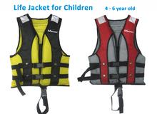 popular buoyancy jacket
