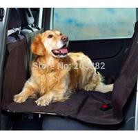 RUICH Free shipping Waterproof Car Back Rear Seat Dog Cover Pet Hammock Mat Blanket