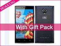 Original Star Kingelon N8000 Mobile Phone 5.5 inch MTK6582 Quad Core Android 4.2 1GB RAM 4GB WCDMA 3G GPS Free Cover