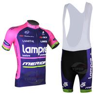 New 2014 team Cycling Jersey/cycling clothing Bike Wear shirt+Bib shorts set men women breathable quick dry Summer S-3XL