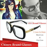 Sunglasses Men Germany Brand Sunglasses 616 Vintage Sunglasses Gradient Lens Sun Glasses Oculos De Sol Feminino
