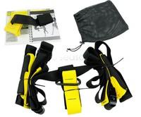 Training Fitness Equipment Spring Exerciser Hanging Belt Resistance Belt Set 12309