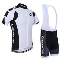 Assos cycling clothing 2014 Team Cycling jersey  /Cycling wear /short sleeve+ Bib Shorts Suite