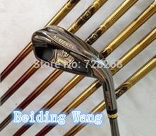 wholesale golf iron set