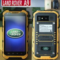 alps A9+ IP68 4.3'' IPS MTK6592 Octa Core Waterproof Dustproof Shockproof Android 4.4.2 2G 16GB 2.0MP 8.0MP WCDMA WIFI GPS