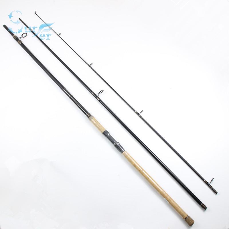 3.6m-Top quality high carbon European Carp fishing rod Cormoran 3,5lbs 40-100g freshwater fishing tackle tools(China (Mainland))