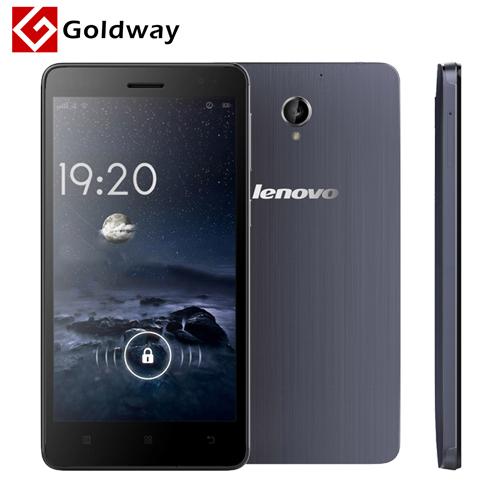 "Original Lenovo S860 Mobile Phone MTK6582 Quad Core 5.3"" IPS HD 1280x720 Android 4.2 1GB RAM 16GB ROM 8MP 4000mAh Battery GPS(Hong Kong)"