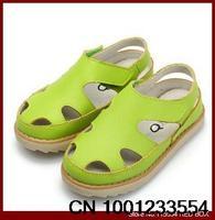 Сандалии для мальчиков baby BY0097 Кожа