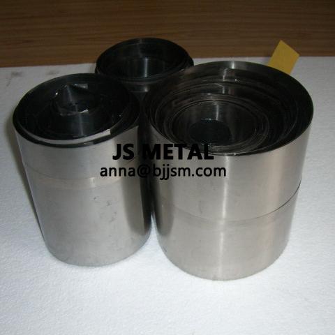 pure titanium foil, titanium strip(China (Mainland))