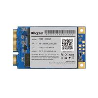 F9M 256GB Kingfast mSATA SSD For Acer HP DELL Lenovo Y460 E220S intel samsung Gigabyte Thinkpad Laptop Mini PC Tablet PC