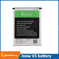 Original Mobile Phone Battery For Inew V3 1830mAh Cell Phones