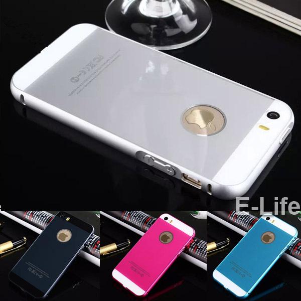 [해외]iphone5s 애플 아이폰 5 초 5 케이스 전화 가방 5S Hot 금속..